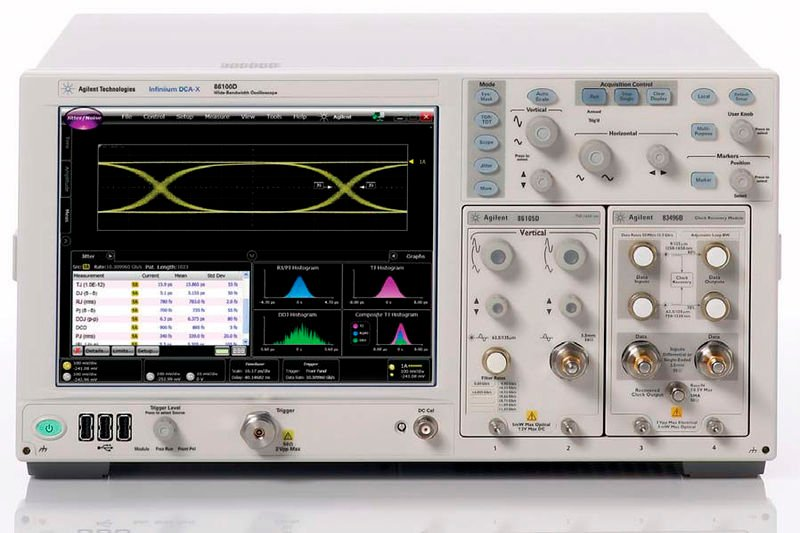 keysight oscilloscope giveaway keysight infiniium dca x 86100d specs manuals buy 8363