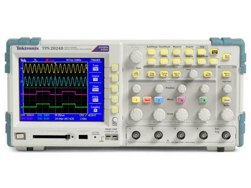 Pro Tek Oscilloscope : Tps datasheet oscilloscope from tektronix