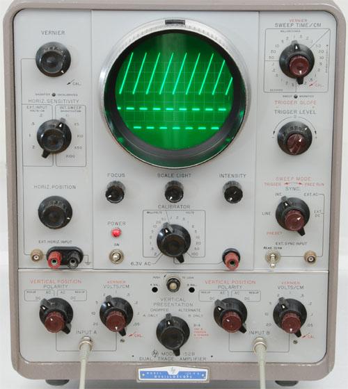 Pro Tek Oscilloscope : Hp a ar specs manuals buy
