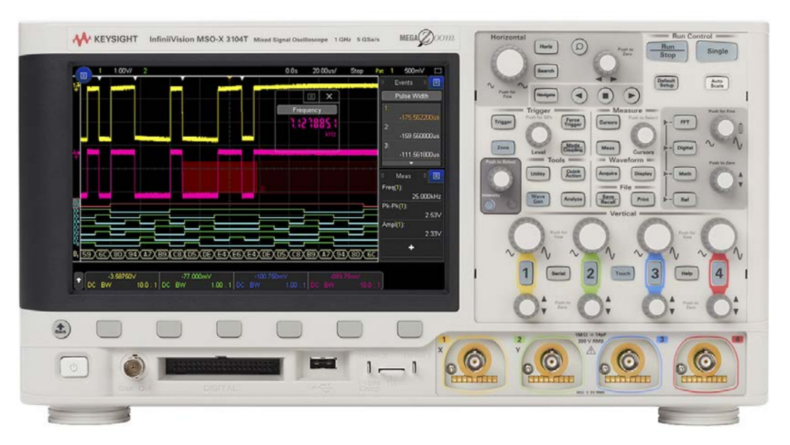 keysight oscilloscope giveaway 3104t datasheet 3104t oscilloscope from keysight 7559
