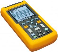 fluke 123 scopemeter service manual