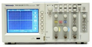 Tektronix Tds2024b Specs Manuals Buy