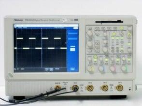 Wavestar for oscilloscopes