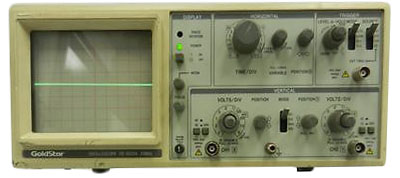 os 9020a user manual os 9020a oscilloscope from goldstar rh allaboutcircuits com LG Goldstar Gold Star Financial
