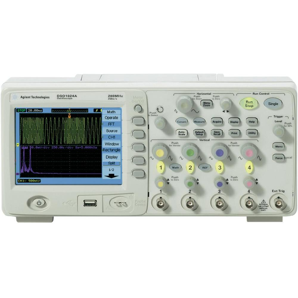 keysight oscilloscope giveaway 1024a datasheet 1024a oscilloscope from keysight 9788