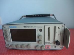tektronix 1503b specs manuals buy rh allaboutcircuits com Tektronix Stereo Home tektronix 1502b manual