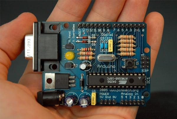 5 Great Arduino Alternatives - News