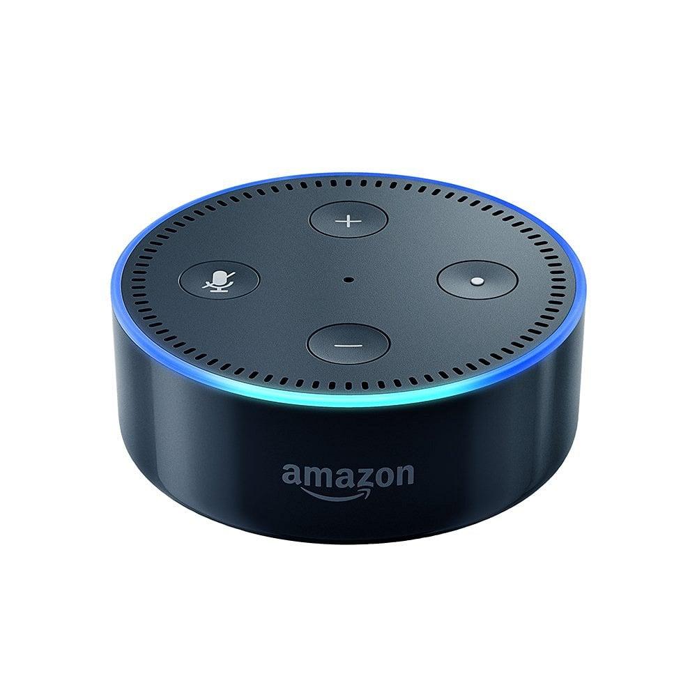 Teardown Tuesday Amazon Echo Dot V2 News Plastic Smart Bracelet Bluetooth Speaker Circuit Board With High