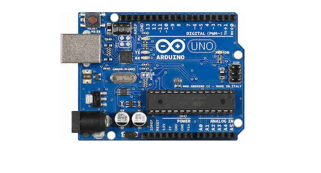 ArduinoUNO Uno R Schematic on