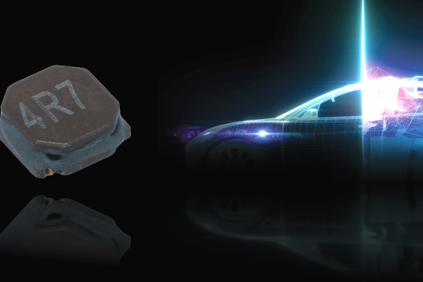 A New Line of Low-Profile, Shielded Inductors for DC/DC Converters
