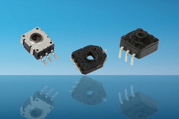 Measuring Rotation in Harsh Environments: New Rotary Position Sensors from TT Electronics