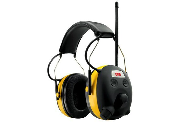 teardown tuesday: worktunes hearing protection headphones
