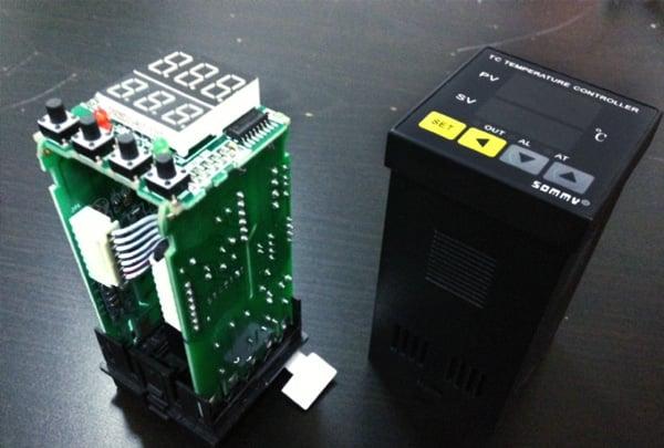 Embedded Pid Temperature Control Part 5 Adjusting Gains