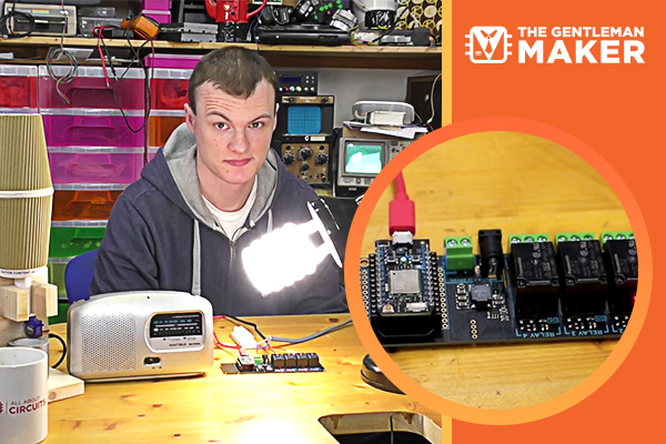 Build Your Own Voice-Activated Home Automation System with