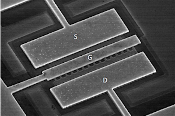 One Nanometer Transistor Keeps Moore S Law Relevant