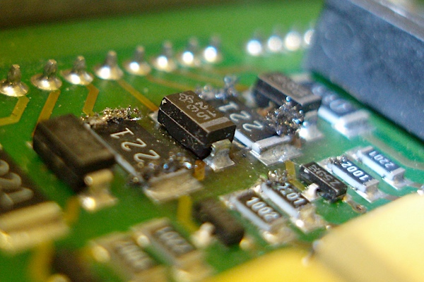 The History and Basics of IPC Standards: The Official Standards for PCBs