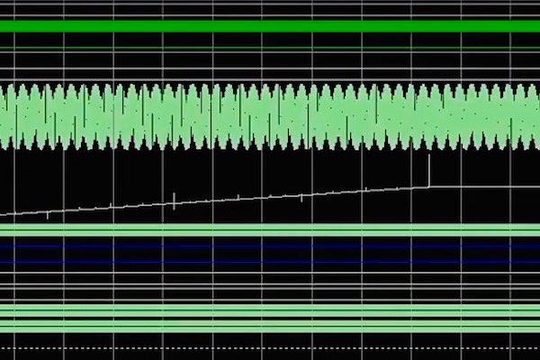 Implementing a Low-Pass Filter on FPGA with Verilog