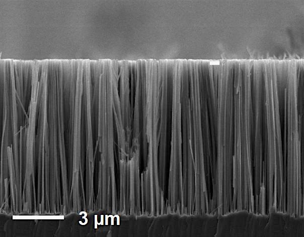 Silicon Nanowires Could Stretch Up To 23 Farther Than