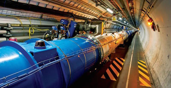 CERN's Engineers Have Their Work Cut Out For Them