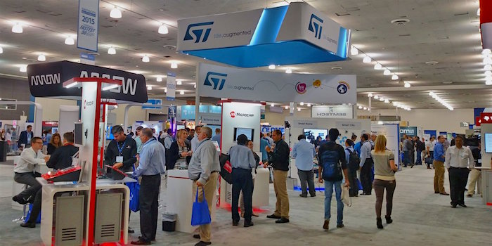 The Top 3 Trends at Sensors Expo 2016