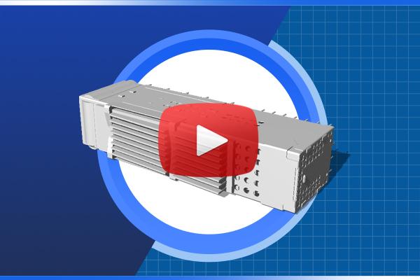 Molex Qsfp Dd Interconnect System New Product Brief