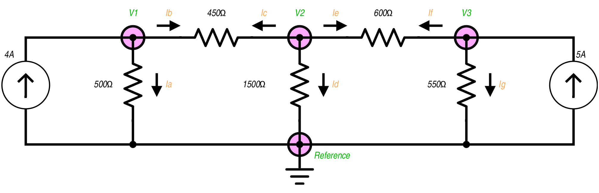 Quick And Easy Guide To Solve Unknown Values In A Series Circuit