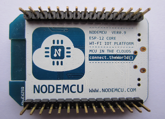 How to Make an Interactive TCP Server with NodeMCU on the ESP8266