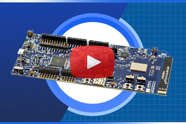 Nordic Semiconductor nRF9160 Development Kit | New Product Brief