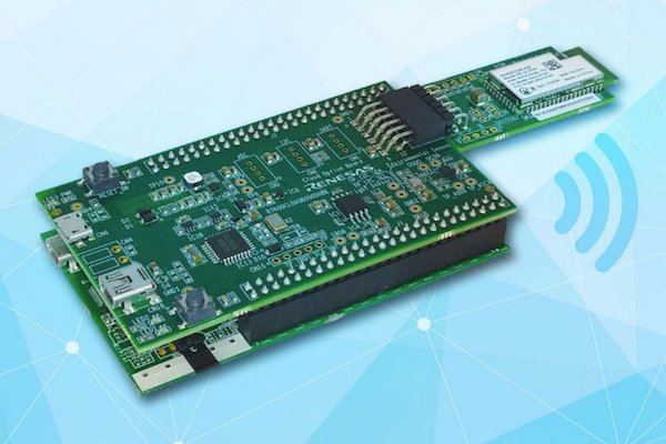 Renesas Releases RX65N Cloud Kit For IoT Product Development