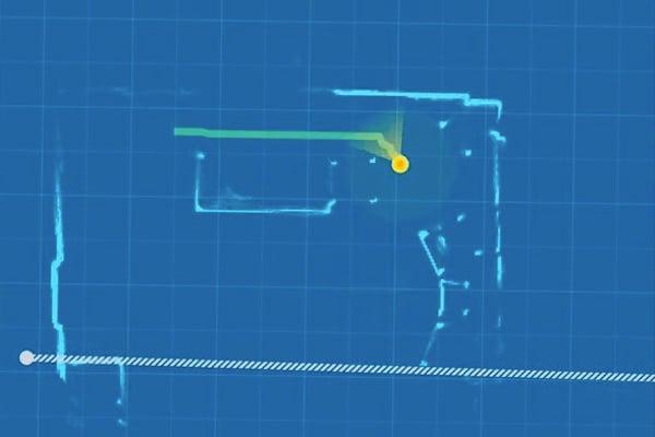 Robot Navigation Roundup: Tracking/Depth Cameras, SLAM SDKs