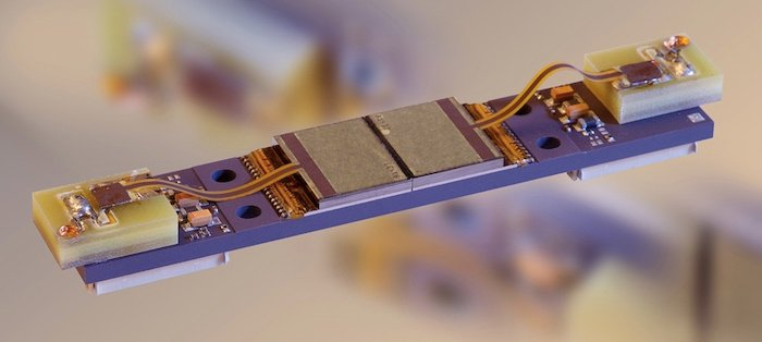 Clinical Trials Suggest New X-Ray Photon-Counting Detector May Improve  Diagnoses - News