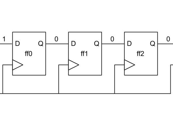 understanding verilog shift registers