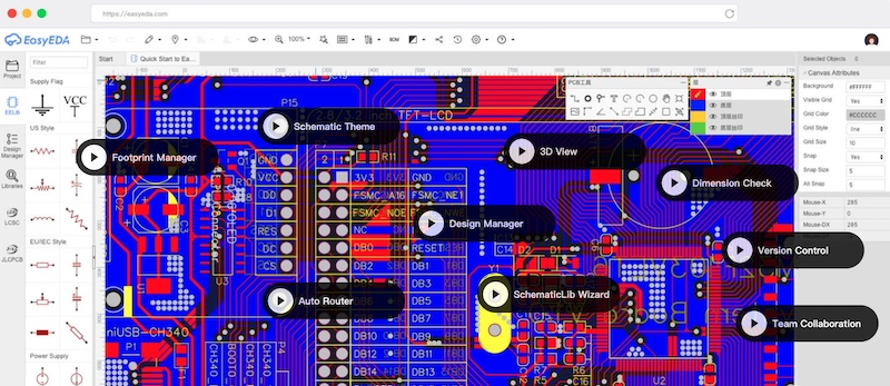 7 Collaborative Pcb Software Programs For Designers Working Remotely News