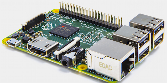 How to Build a Raspberry Pi Camera