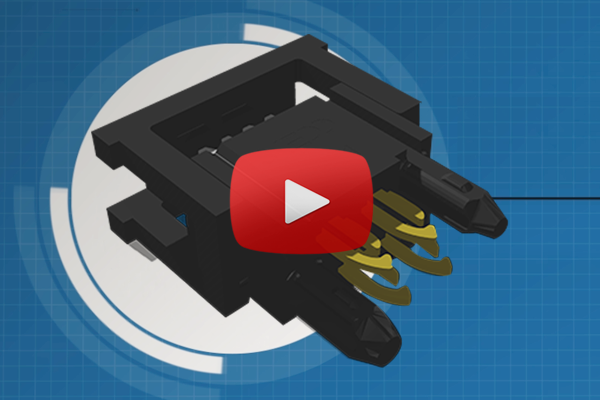 Wurth Electronics REDFIT IDC SKEDD Connectors | New Product
