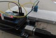 WS2812B RGB LED Module Arduino Code Parallax Inc