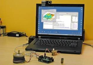 MATLAB Central - Delay in Arduino Simulink interface