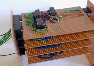 Digital ICs Projects - Electrical Engineering & Electronics Projects