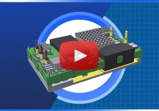 Murata DSQ DAQ DCQ Series Converters | New Product Brief