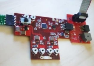 Design a Custom Microcontroller Programming and Testing Board