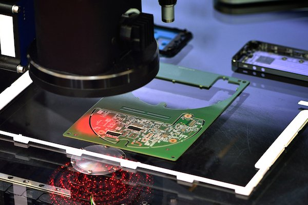 ams Introduces Image Sensor for High-Throughput Manufacturing and Optical Sensing Applications