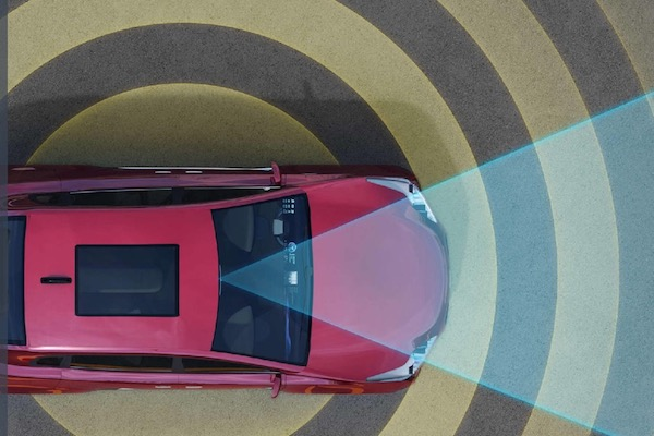 Solid-State LiDAR Gets a Boost Towards Automotive Applications: ams