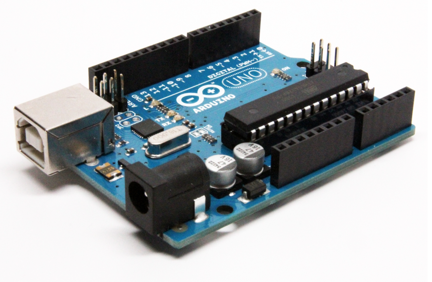 Measure Distance With A Sonar Sensor On An Arduino Projects
