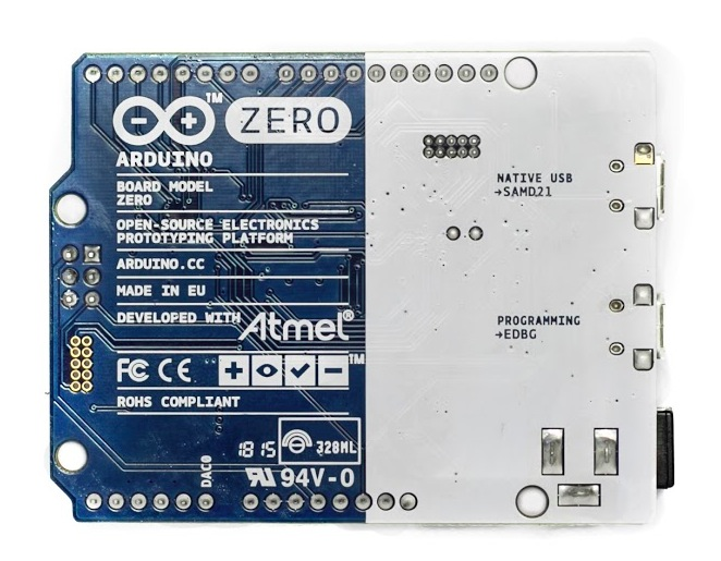 Arduino zero arrives june th news