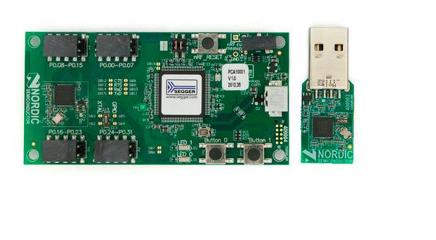BLE using nRF51: ARM-GCC Build Environment