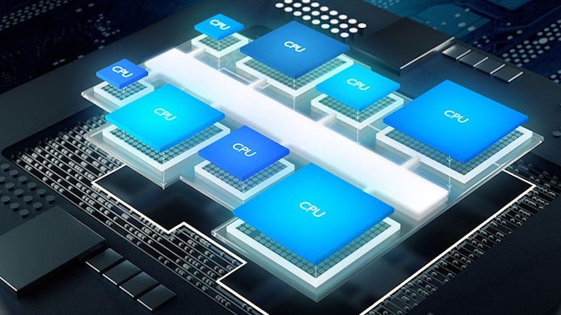 arm announces dynamiq microarchitecture with focus on