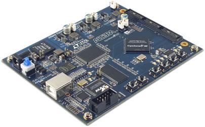 Make a PWM Driver for FPGA and SoC Design Using Verilog HDL