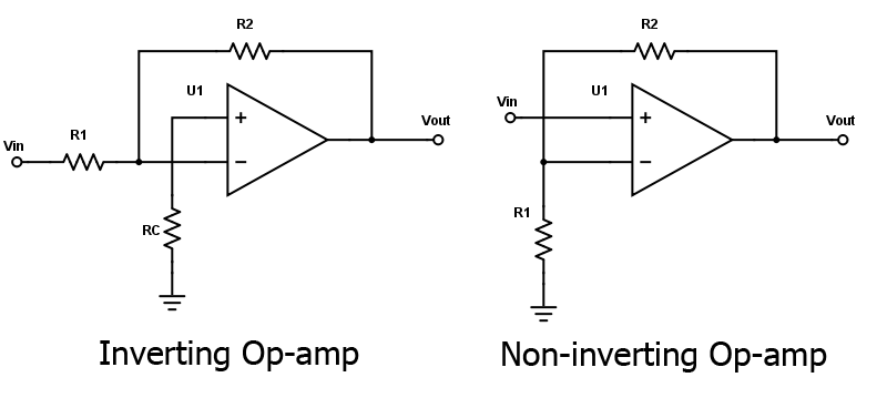 Operational  lifier Video Tutorial And Super Microphone Circuit With Lm324 besides Generating A 3 3v Power Supply From One 9v Battery likewise Simulate The Traffic Light Circuit moreover Buffer Voltage Stabilizer Circuit besides Operational  lifier applications. on using an op amp as a buffer