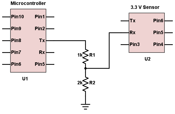 voltage divider calculator - electrical engineering & electronics,