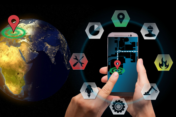 More Accurate and Secure Asset Tracking: Trends in Cellular
